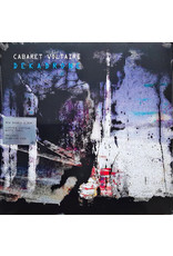 Cabaret Voltaire - Dekadrone 2LP (2021), Limited White Vinyl
