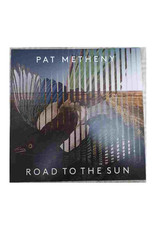 Pat Metheny - Road To The Sun 2LP (2021)
