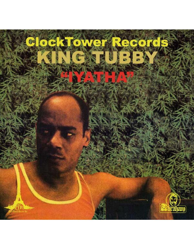 RG King Tubby - Iyatha LP