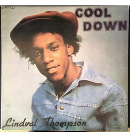 RG Linval Thompson - Cool Down LP