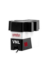 Ortofon VNL Introductory Pack Moving Magnet DJ Cartridge with 2 Additional Replacement Styli