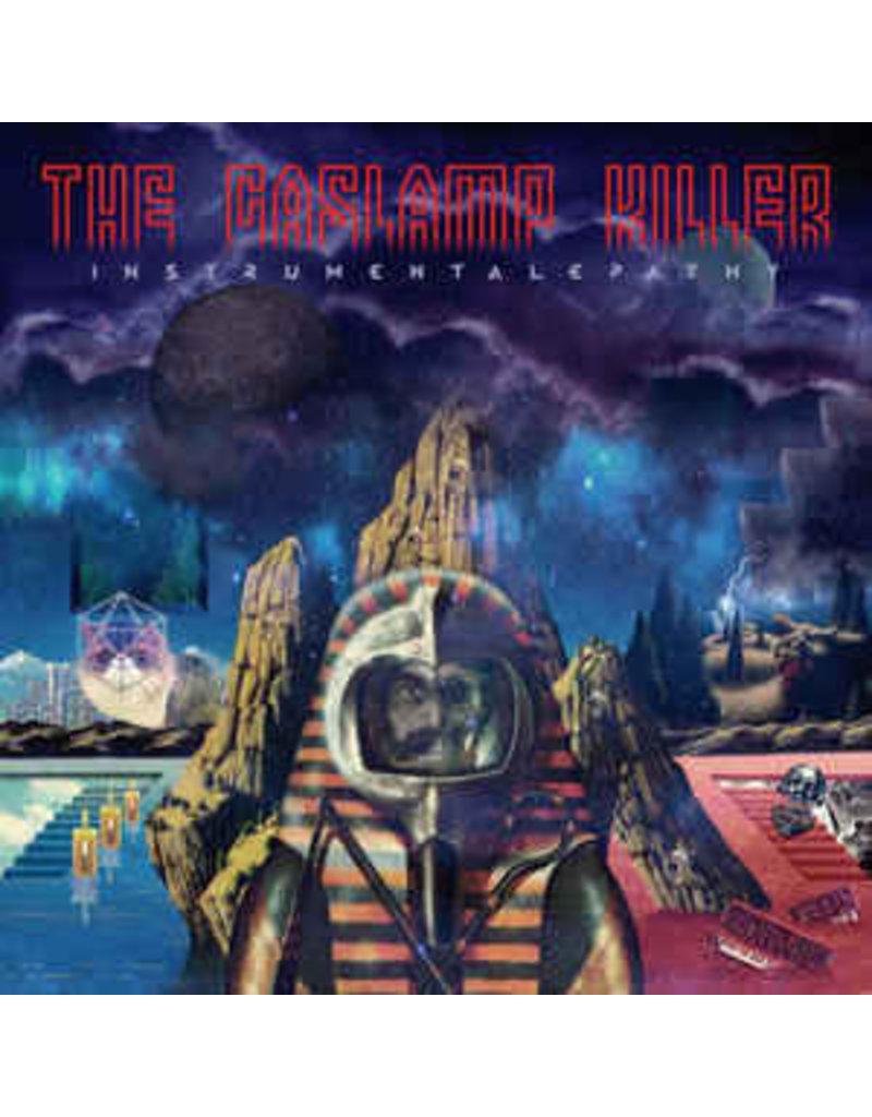 "The Gaslamp Killer - Instrumentalepathy 2x10"" (2016 Repress), 2nd Edition"