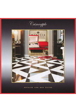 CRIMEAPPLE - Matalos Con Mas Exitos LP (2020), Limited Gold Vinyl
