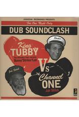 RG King Tubby - King Tubby Vs Channel One: Dub Soundclash LP (2016)(180g)