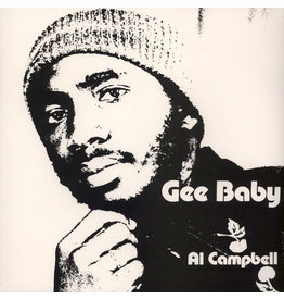 RG Al Campbell - Gee Baby (2017 Reissue)
