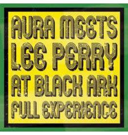 RG Aura Meets Lee Perry - At Black Ark Full Experience LP (2012 Reissue)