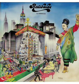 Antibalas - Fu Chronicles LP (2020)