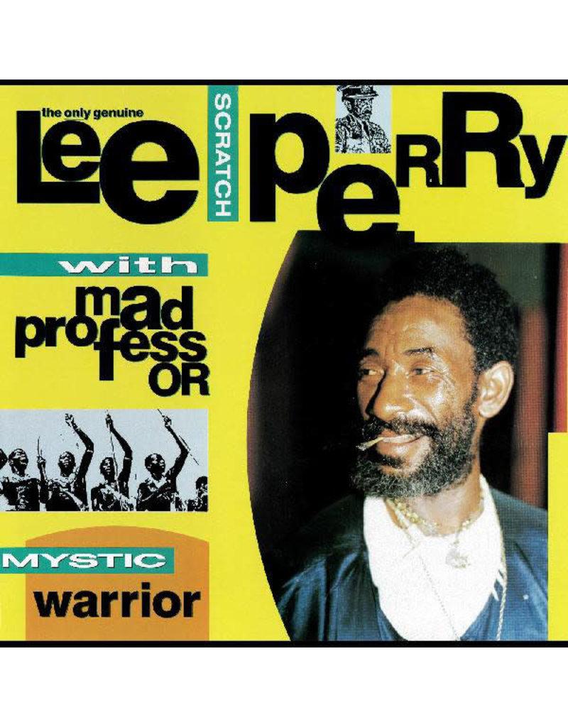 Lee Scratch Perry / Mad Professor - Mystic Warrior LP (2018 Reissue)