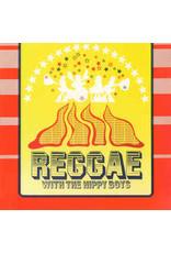 The Hippy Boys - Reggae With The Hippy Boys LP (2014 Reissue), Limited 1000