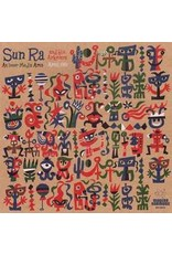 Sun Ra And His Arkestra - Sun Ra And His Arkestra At Inter-Media Arts April 1991 3LP (2016)
