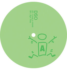 "Unknown Artist (Sade & Erykah Badu) - Love u more / Apl Tree 12"" (2021)"