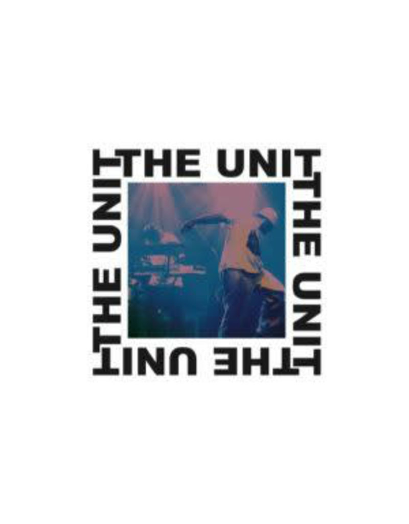 "HS The Unit -  Ain't No Need 12"" (2015)"