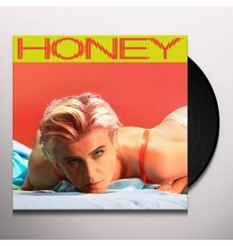 PO Robyn - Honey LP (2018)