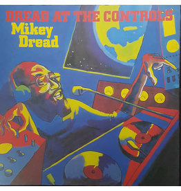 Mikey Dread - Dread At The Controls LP (2018 Music On Vinyl Reissue), 180g