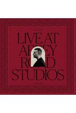 Sam Smith - Live At Abbey Road Studios LP (2021)