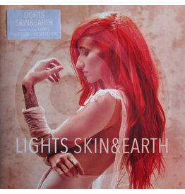 RK LIGHTS - Skin & Earth LP (2017)