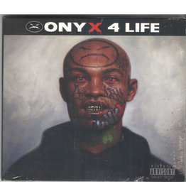 Onyx - Onyx 4 Life CD (2021)