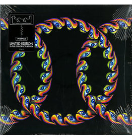 RK TOOL - LATERALUS 2LP, Picture Disc