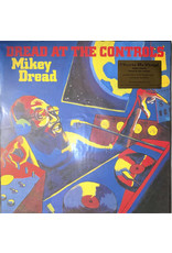 Mikey Dread - Dread At The Controls LP (2018 Music On Vinyl Reissue), Limited 750 Orange, 180g, Numbered