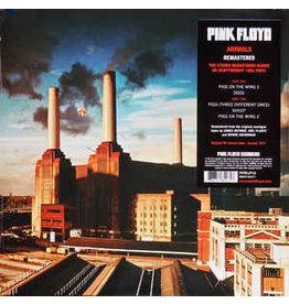 RK Pink Floyd - Animals LP (2016 Reissue, Remastered), 180g