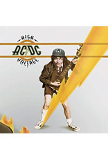 COLOMBIA AC/DC - High Voltage LP, 180g