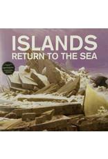 IN Islands - Return To The Sea 2LP [RSD2016 Reissue], 10th Anniversary