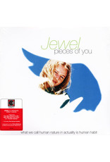RK Jewel - Pieces Of You 2LP (2019 Reissue)