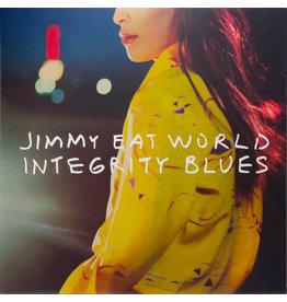RK Jimmy Eat World - Integrity Blues LP (2016)