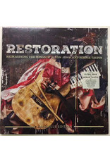 PO V/a - Restoration: Reimagining The Songs Of Elton John And Bernie Taupin 2LP (2018 Compilation)