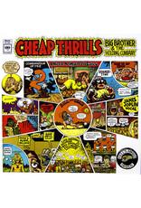 COLUMBIA Janis Joplin - Cheap Thrills LP