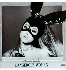 PO Ariana Grande - Dangerous Woman 2LP (2016)