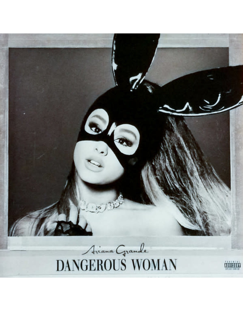 PO Ariana Grande - Dangerous Woman 2LP (2016)