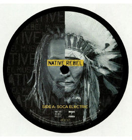 "Trinidadian Deep - Soca Electric 12"" (2020)"