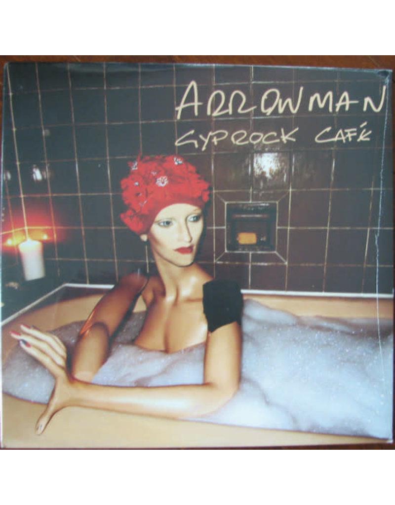 RK Arrowman - Gyprock Café LP (2015)