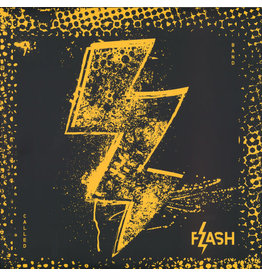 "DC A Band Called Flash - Dracula 12"" (2018)"