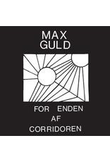 DC Max Guld - For Enden Af Corridoren LP (2015)