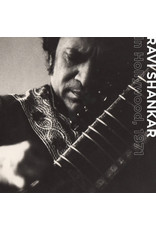 WM Ravi Shankar - In Hollywood, 1971 2LP (2016 Reissue), Limited 2000,