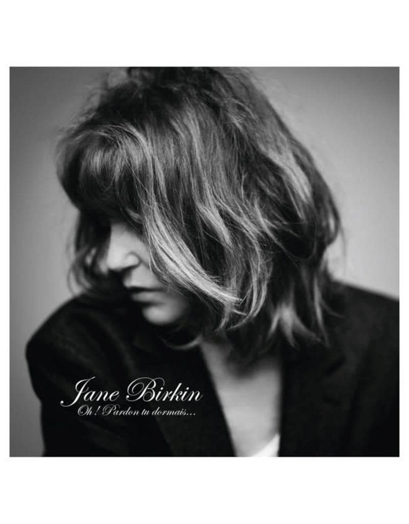 Jane Birkin - Oh! Pardon Tu Dormais... LP (2020)