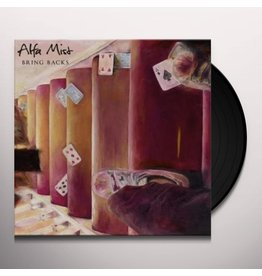 Alfa Mist - Bring Backs LP (2021)