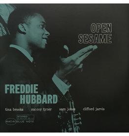 Freddie Hubbard - Open Sesame LP (2019 Blue Note Reissue)