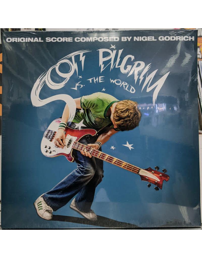 Nigel Godrich - Scott Pilgrim Vs. The World (Original Score) 2LP (2021)