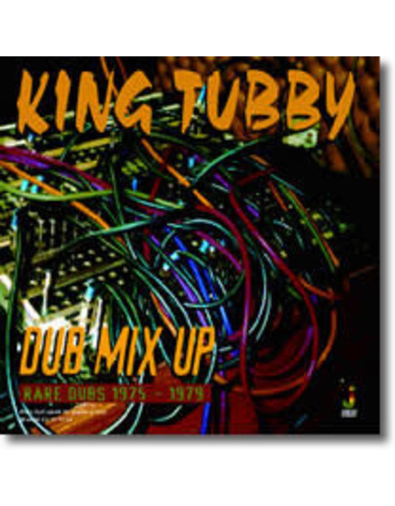 King Tubby - Dub Mix Up - Rare Dubs 1975 - 1979 LP
