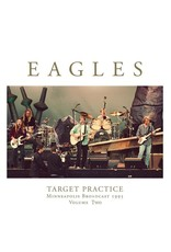 The Eagles - Target Practice Vol.2 2LP (2021)