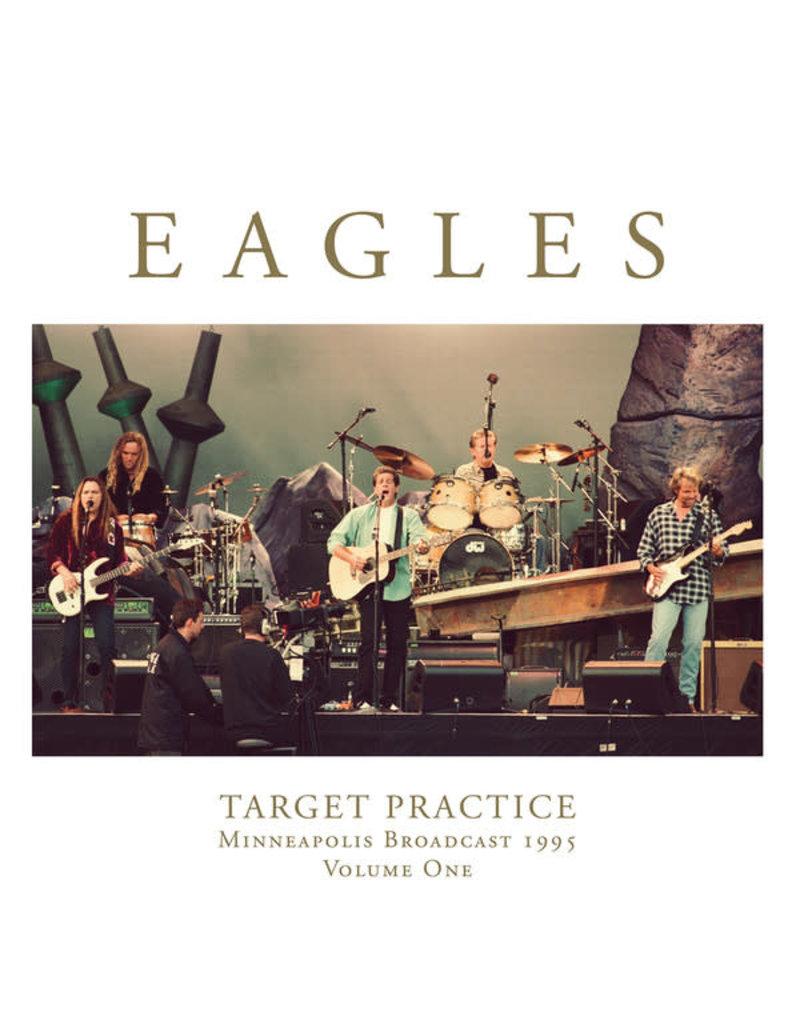 The Eagles - Target Practice Vol.1 2LP (2021)