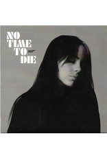 "Billie Eilish - No Time To Die 7"" (2020)"