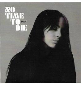 """Billie Eilish - No Time To Die 7"""" (2020)"""