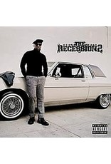 Young Jeezy - The Recession 2 2LP (2021)