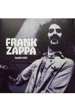 Frank Zappa - Austin 1973 2LP (2021)