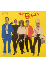 The B-52's - The B-52's LP (2021 Reissue)
