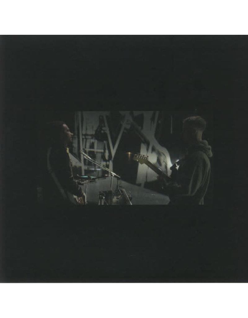 """FKJ (French Kiwi Juice), Tom Misch - Losing My Way 12"""" (2021)"""